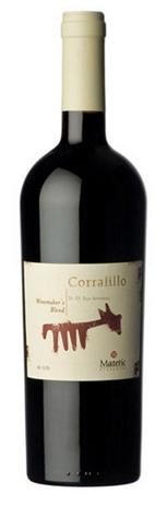Matetic Corralillo Winemaker Blend
